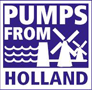 Pumps from Holland